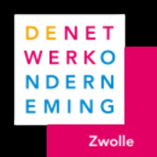 DNO Zwolle Logo